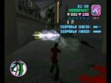 Прохождение GTA Vice city Final mod 2012 Миссия Ангелы-Хранители