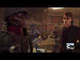 Звездные Войны: Войны Клонов   Star Wars: The Clone Wars   5 сезон 5 серия   Русские субтитры HD 720